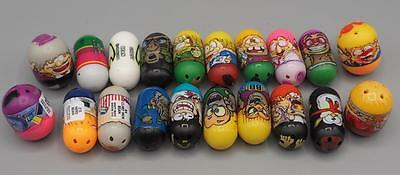 Mighty Beanz Lot of 20