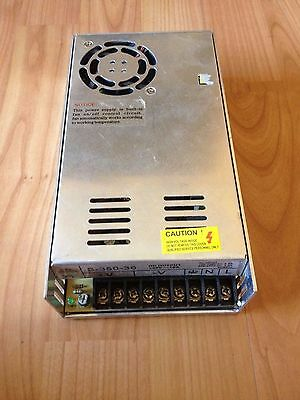 Alimentatore Switching Stabilizzato CNC Power Supply LED 36V 10A 360W DC