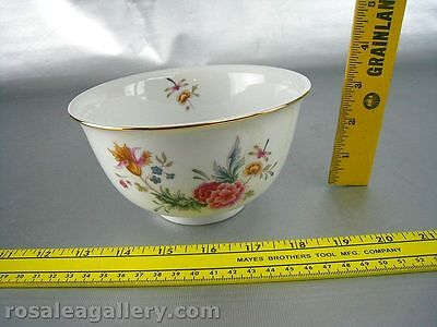 AVON American Heirloom Independence Day 1981 Bowl
