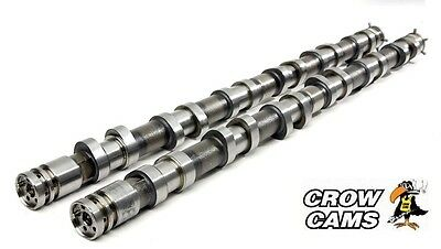 Crow Cams Camshafts Ford Falcon Ba Bf Fg Fg X Turbo 4.0L I6