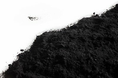 ACTIVATED CARBON  POWDER - ACTIVATED CHARCOAL - 50g