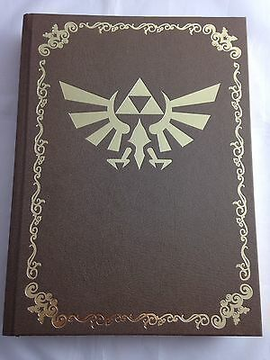 The Legend of Zelda Twilight Princess Collector's Edition Guide Lösungsbuch Neu