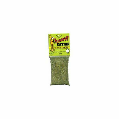 Rosewood Pet Products Yeowww Catnip 1oz Bag