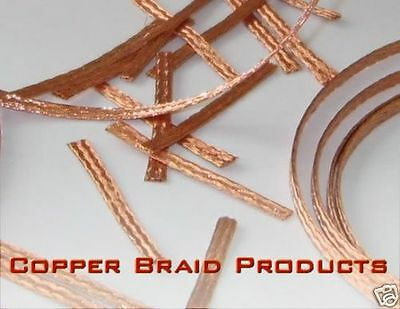 Scalextric & slot car pickup copper brushes 1 mtr long