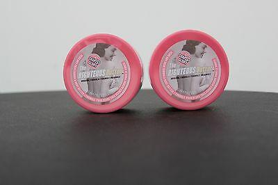 Soap And Glory The Righteous Butter 200ml Pack of 2