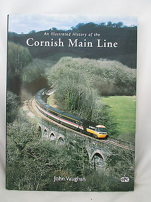 An Illustrated History Of The Cornish Main Line. Great Western Railway