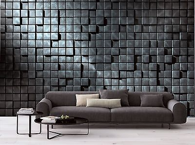 Unique 3d Abstract Background Photo Wallpaper Large Home Decor Giant Wall Mural