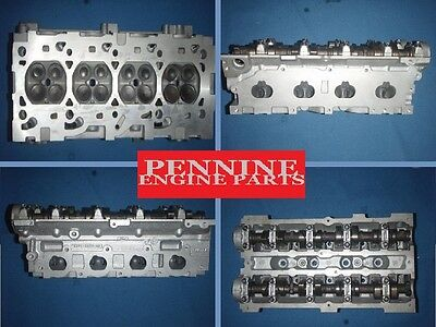 Ford Zetec 2.0 16v XS7G6090AB Fully Recon Cylinder Head Pennine Engine Parts