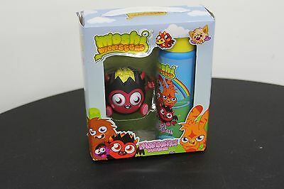 Moshi Monsters Fangtastic Bath Fun Set - Damaged Box