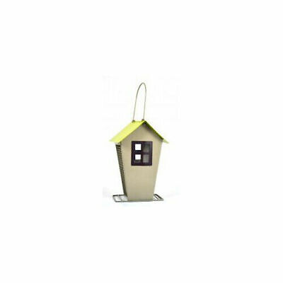 Supa Contemporary Wild Bird Peanut Feeder Hamilton