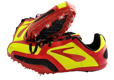 Brooks ELMN8 Men Running Spikes