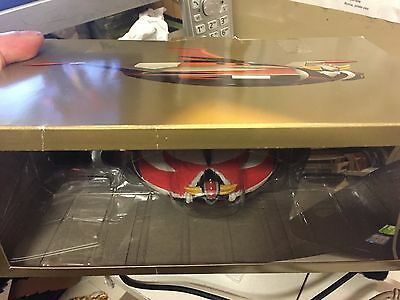 Go Nagai Robot Collection Goldorak Grendizer GOLDRAKE DISCO SPAZIALE MIB
