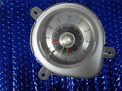 1969 Ford Fairlane Clock