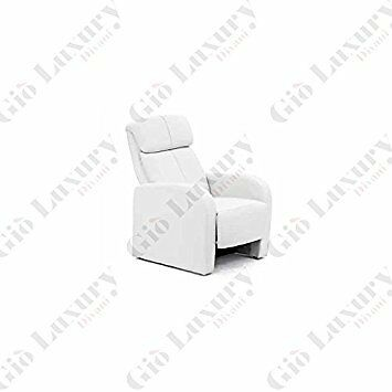 """""""armchair Upholstered Relaxation """"""""victoria"""""""" Whit Structure In Wood And Metal"""""""
