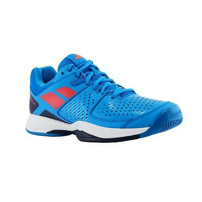 Babolat Mens Pulsion All Court Tennis Court Shoes Trainers Sneakers - NEW 2017