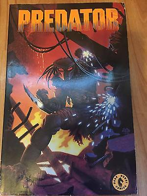 Predator Vol 1 Dark Horse Comics 1990