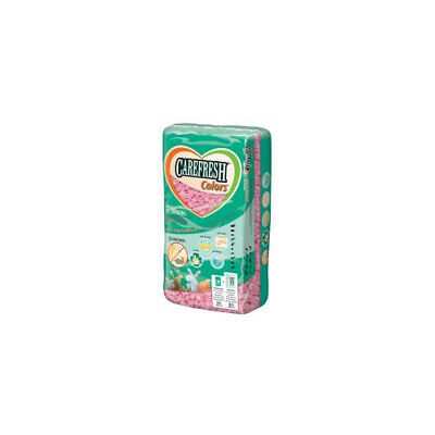 Healthy Pet Carefresh Pink Small Animal Bedding