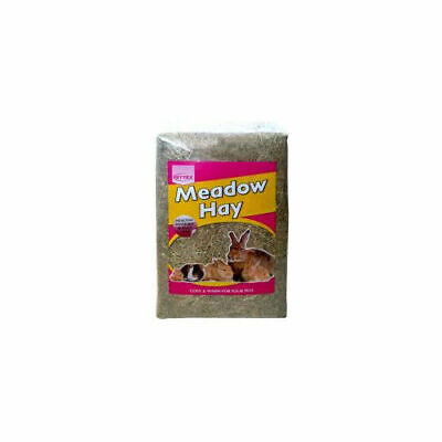 Pettex Compressed Meadow Hay x 5