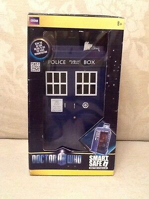 Dr Who TARDIS smart phone Apple iPhone Android safe