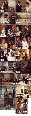 Salo or the 120 Days of Sodom German Lobby Card Set Pier Paolo Pasolini