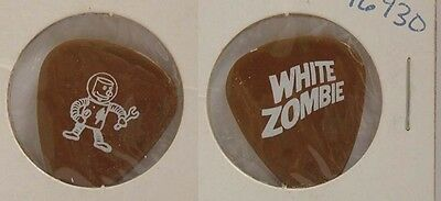 White Zombie - Jay Yuenger Older Concert Tour Guitar Pick ***last One***