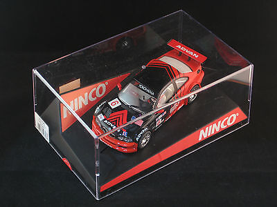 Ninco - Ninco - BMW M3 GTR Advan Ref. 50396 Nuevo New