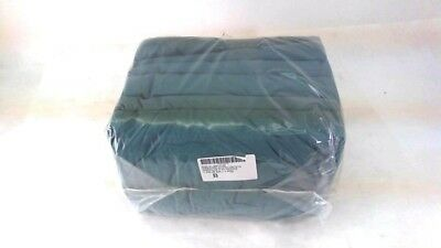 Medical Sterilization Wrappers 54 X 54 - Green Fabric - 24/Case