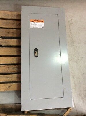 Siemens Panelboard P1E42FX200ATS 250 Amp 480Y/277 Volt 3 Phase 4 Wire