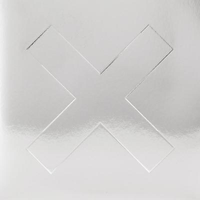 THE XX ~ I SEE YOU ~ INDIE EXCLUSIVE LTD. ED. CLEAR VINYL LP plus CD ~ *NEW*
