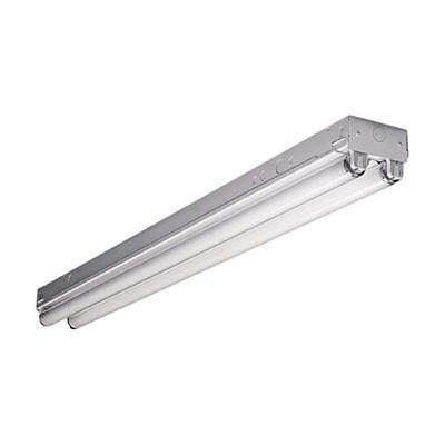 Cooper Lighting SSF-232-UNV-EB81-U Metalux® 2-Light Strip Mount SSF Fluorescent