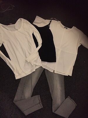 Ladies Outfit Bundle Size 10 TU Atmosphere