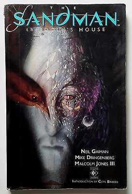 The Sandman : The Doll's House by Neil Gaiman