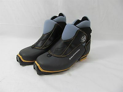 Salomon Escape 6 Sns Pilot Cross Country Ski Boots Various Sizes X-Country