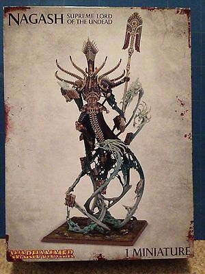 Nagash: Supreme Lord Of The Undead - Warhammer Fantasy Battle/Age of Sigmar