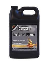 Evans Coolant EC41001;Engine Flush; Prep Fluid; Use To Remove All Residual Water