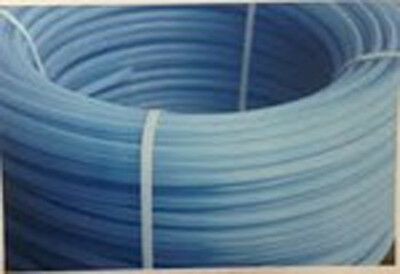"Maple Sap Lines 400 ft. Roll 3/16"" Food Grade 10-yr rated Tap/spout Syrup Tubing"
