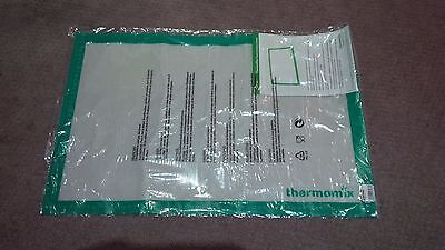 Thermomat non-stick thermal baking mat - Thermomix brand NEW
