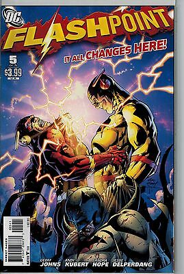 Flashpoint - 005 - DC - October 2011