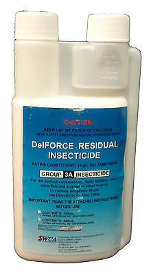 Delforce Insecticide 500ml
