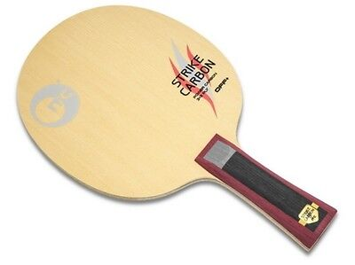 ITC Strike Carbon New!!! (Handle: flaired/straight)