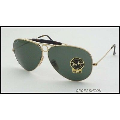 Sonnenbrille Ray Ban SHOOTER RB3138 181 62