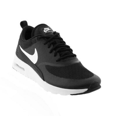 Nike - Air Max Thea - Black/Summit White