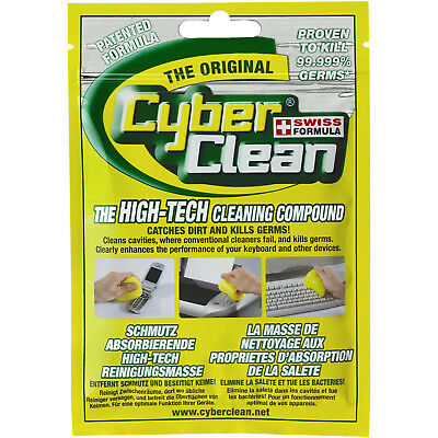 CYBERCLEAN Office Bag Reinigungsmittel