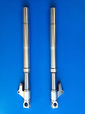 pair front forks showa ducati monster 900 ie monster 1000 new and original