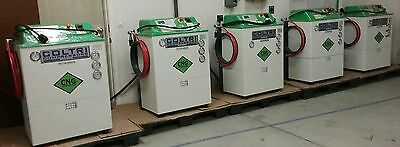 Coltri MCH5-EVO,New CNG Compressor fuel NGV/CNG vehicles, Single Phase 2+ GGE/Hr