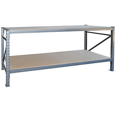 Stormax Heavy Duty Packing Bench - Shipping Aust Wide