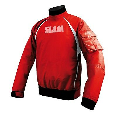 Slam Force 2 Spray Top - Slam Red