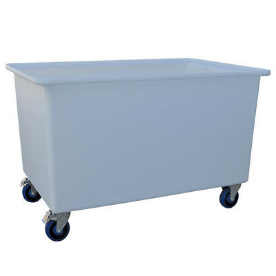 Durolla  Plastic Bin with Trolley - 450L  - Shipping Aust Wide