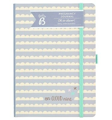 Busy B Pregnancy Journal Planner Book BRAND NEW & SEALED