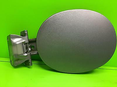 MAZDA 3  Fuel Filler Flap Mk1 (BK) Hatchback Models 04-8 GREY